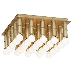 Meurice Flush Mount Ceiling Light