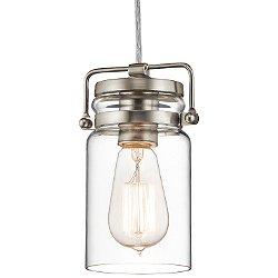Brinley Mini Pendant Light