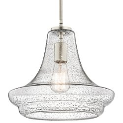 Everly 42328 / 42329 Pendant Light
