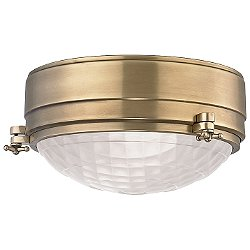 Belmont Ceiling Light