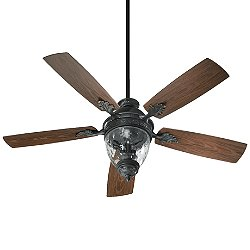 Georgia Patio Ceiling Fan