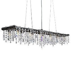 Tribeca Banqueting Linear Suspension Light
