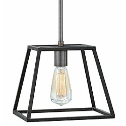 Fulton Mini Pendant Light