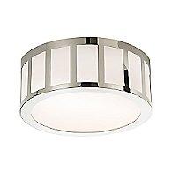 Capital Round LED Flush Mount