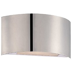 Vermeil Wall Sconce
