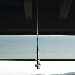 Slend 02 Pendant Light by Bover
