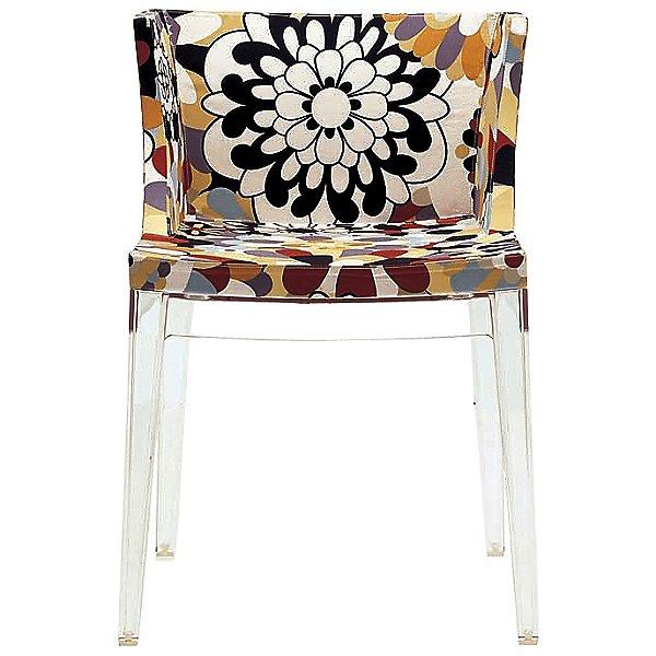 Mademoiselle Chair - Missoni Fabric