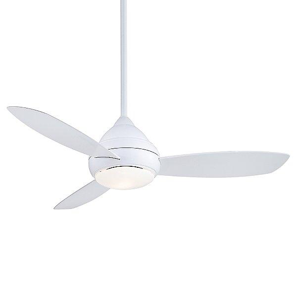 Concept I Wet 52-Inch Ceiling Fan