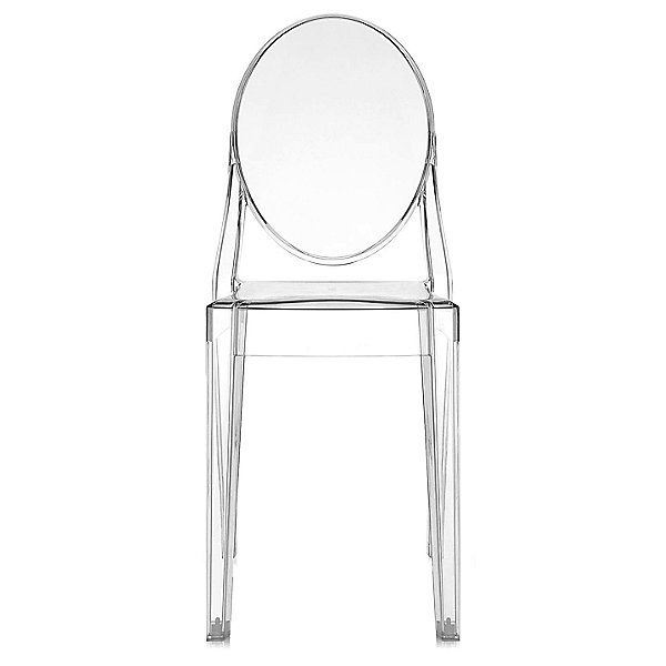 Victoria Ghost Chair Set of 4