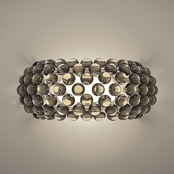 Caboche LED Wall Sconce