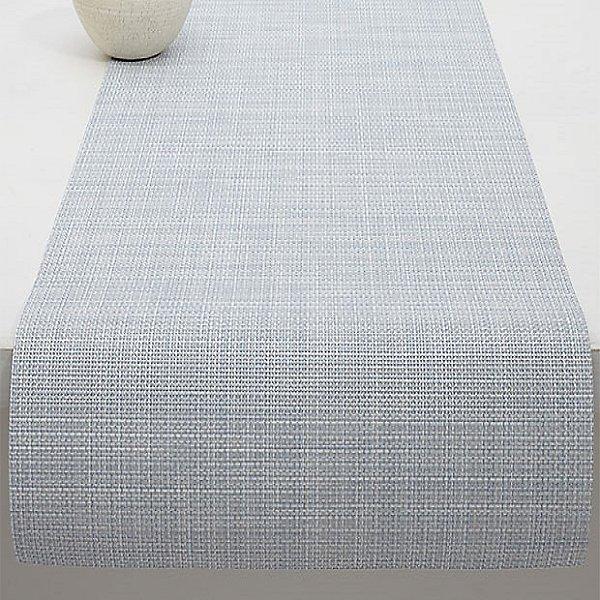 Mini Basketweave Table Runner