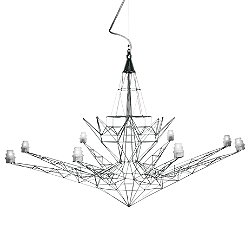 Lightweight Chandelier