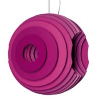 Purple Pendant Lights
