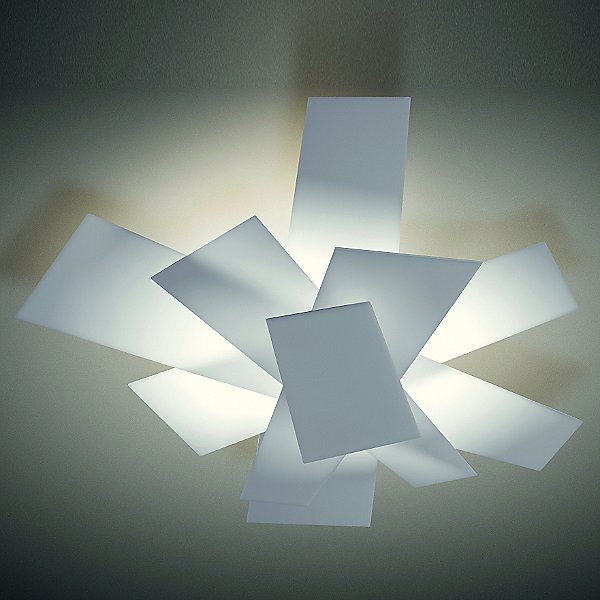 Big Bang Wall/Ceiling Light