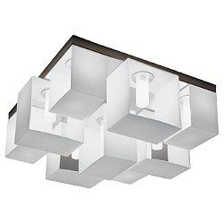 Domino 9 Light Ceiling Light