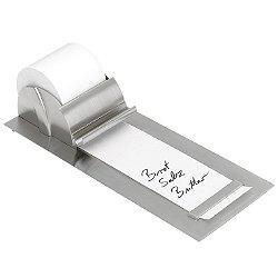 Muro Notepaper Roll Holder