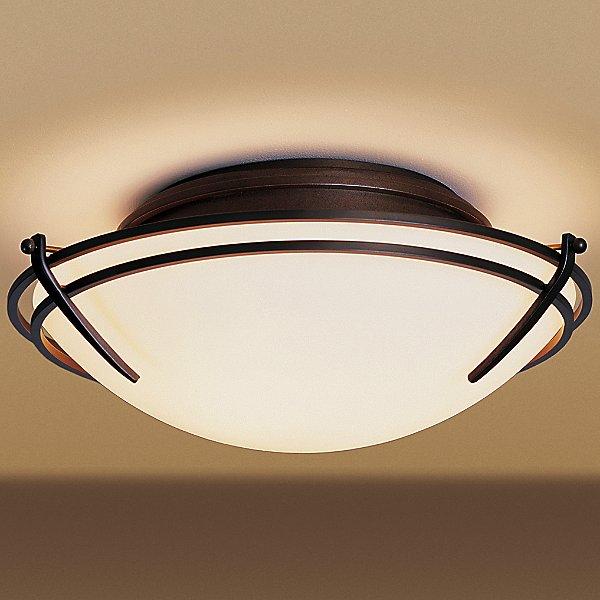 Tryne Flush-Mount Ceiling Light