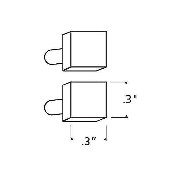 MonoRail - End Caps