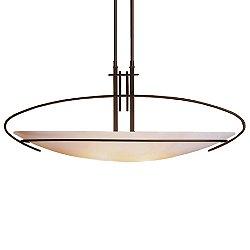 Mackintosh Bowl Pendant Light