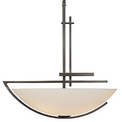 Ondrian Large Bowl Pendant Light