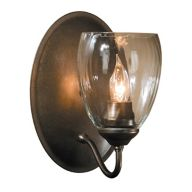 Blown Glass Wall Sconces