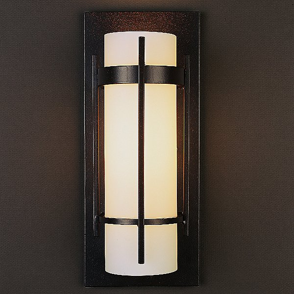 Banded with Bars Wall Sconce
