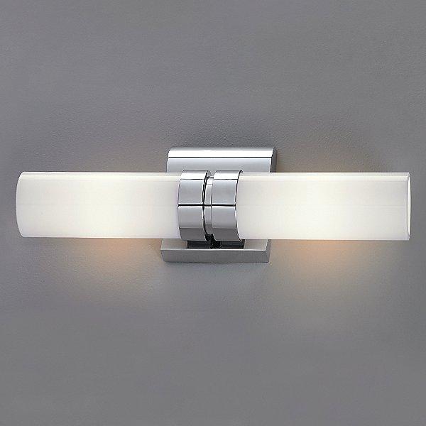 Wave Vanity Light