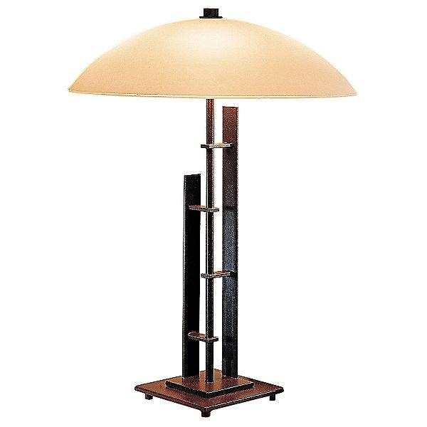 Metra Double Table Lamp