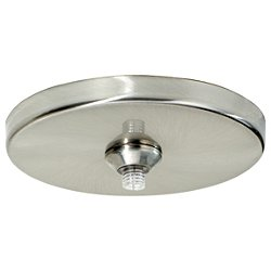 FreeJack 4 Inch Round LED Canopy