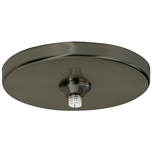 FreeJack 4 Inch Round LED Canopy