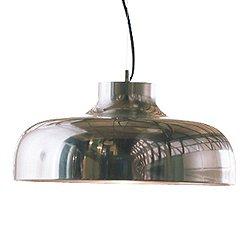 M68 Pendant Light (Polished Aluminum) - OPEN BOX RETURN