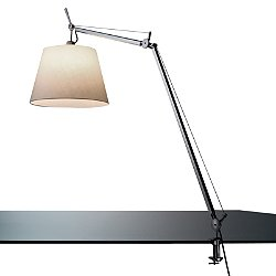 Tolomeo Mega Clamp Table Lamp