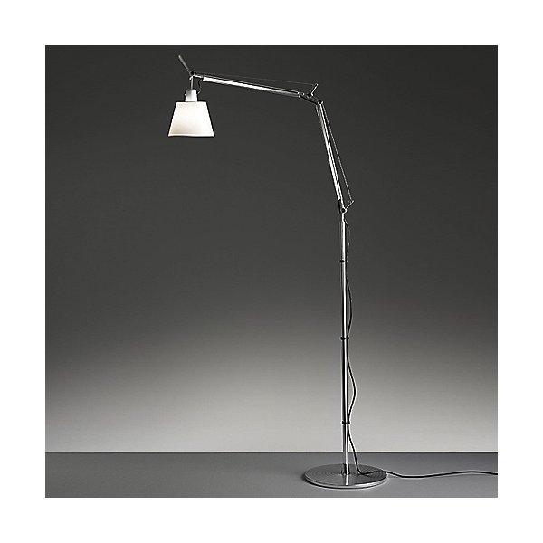 Tolomeo With Shade Floor Light