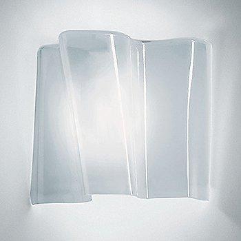 Milky White finish / Illuminated