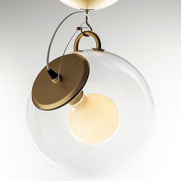 Miconos Ceiling Light