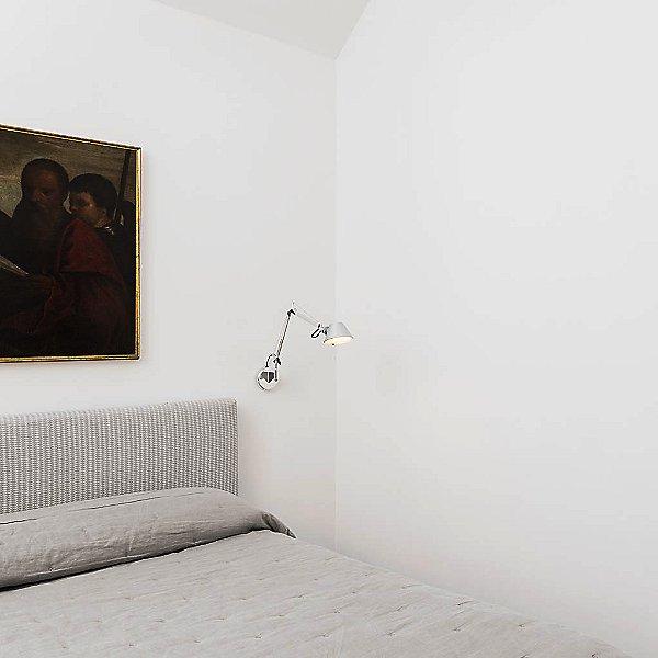 Tolomeo Micro Wall Light