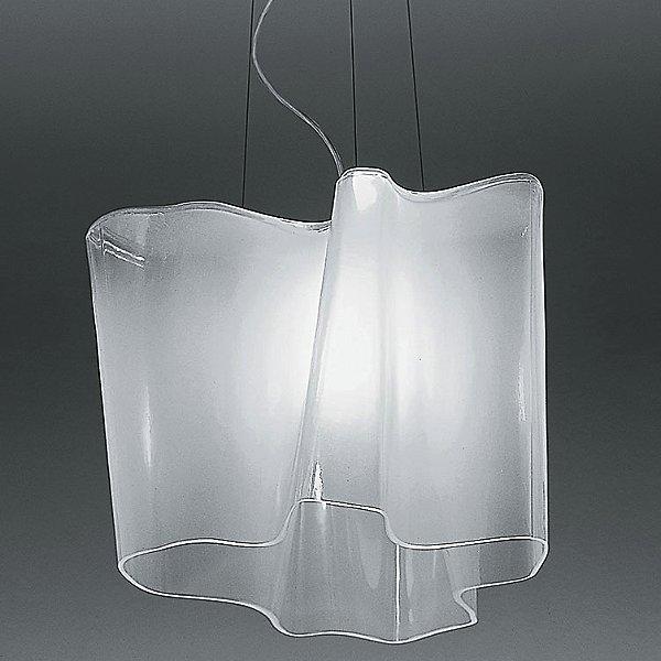 Logico Mini Single Pendant Light