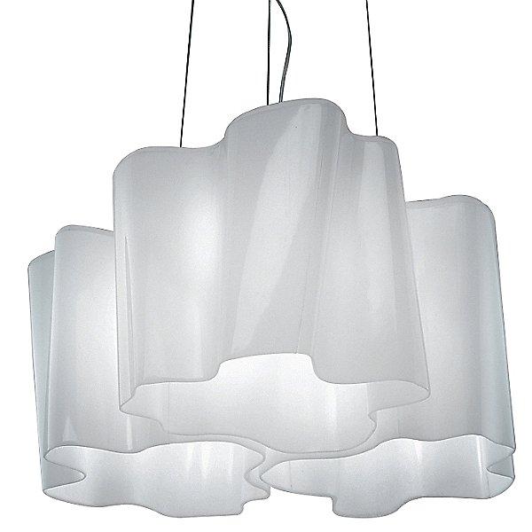Logico Mini Triple Nested Suspension Light