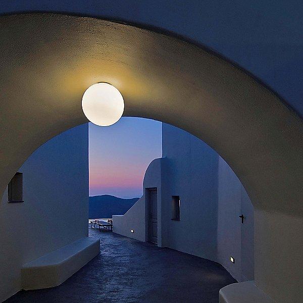 Dioscuri Indoor/Outdoor Wall/Ceiling Light
