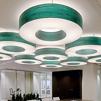Saturnia Pendant Collection