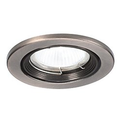 2.5 Inch Low Voltage HR-836 Metal Trim