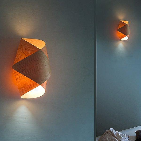 Orbit Wall Light