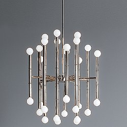 Meurice 30-Light Chandelier