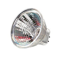20W 12V MR11 G4 Halogen Clear SPOT Bulb