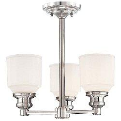 Windham Semi Flush Ceiling Light