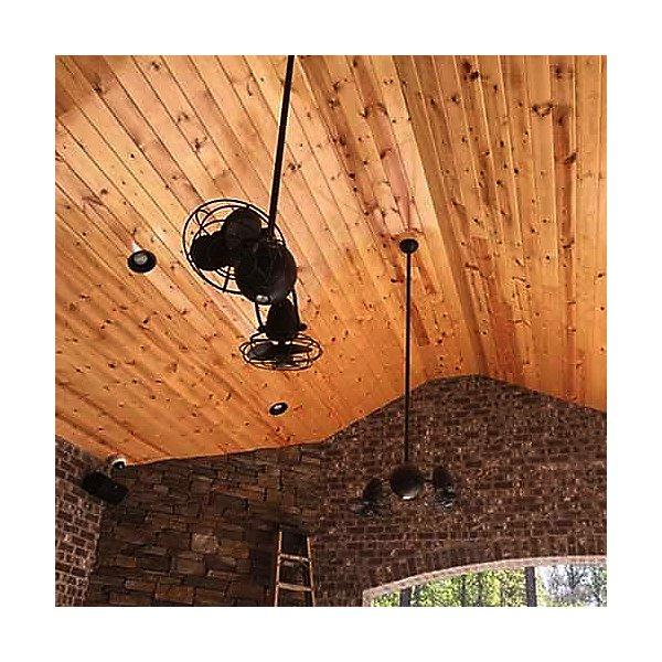 Acqua Ceiling Fan