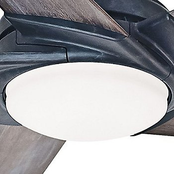 Aged Steel with Grey Washed Veneer