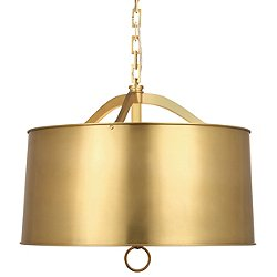 Porter Pendant Light