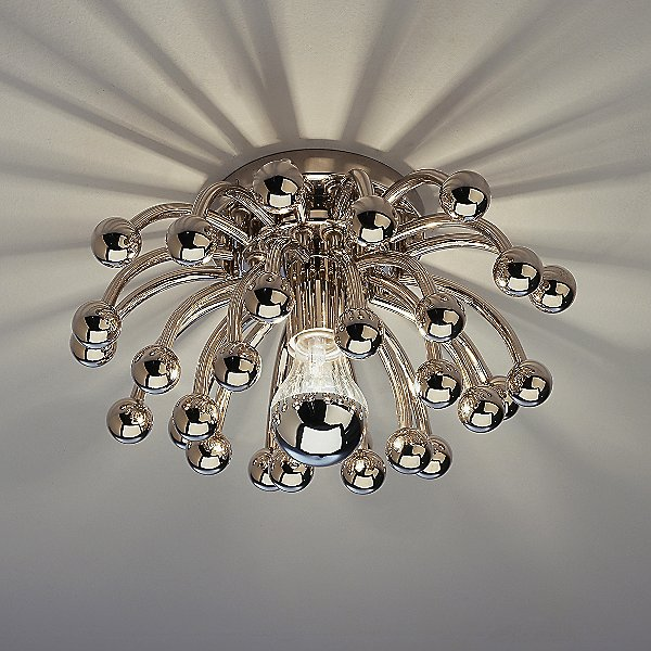 Anemone Wall / Ceiling Light