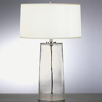 Shown in White Fabric Organza, Small size